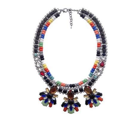 Combina con cualquier color y da alegría a looks básicos. 14,99€