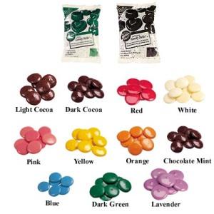 Candy Metls