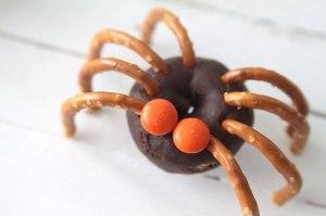 donettes araña