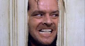 Jack Nicholson, FABULOSO.