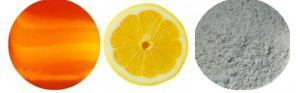 Miel, limón y bicarbonato
